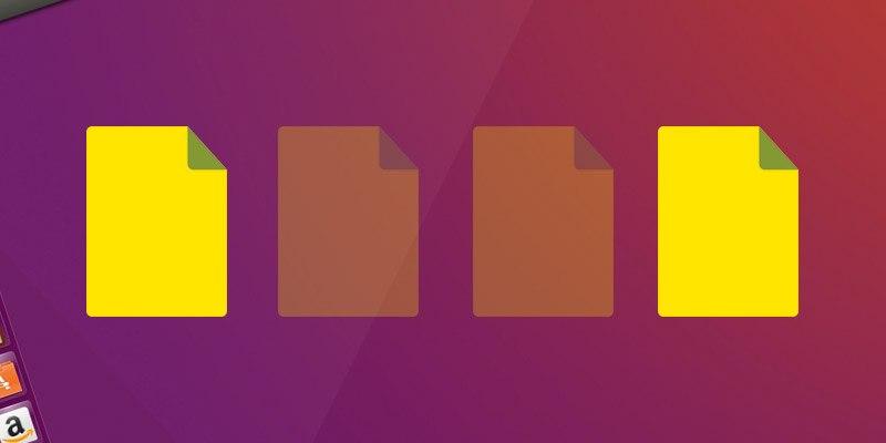 Photo of Ocultar archivos dentro de una imagen usando la terminal