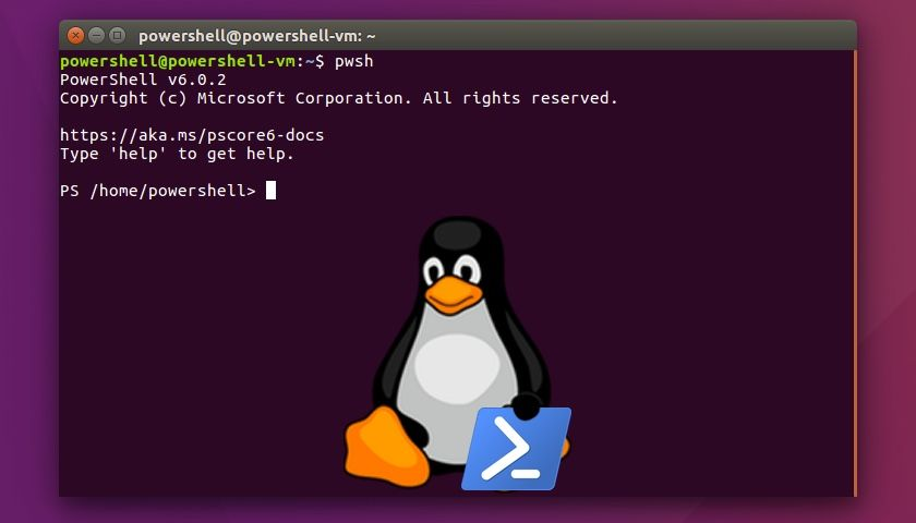 Photo of Microsoft publica PowerShell Core en la Ubuntu Snap Store
