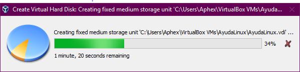 Como instalar Debian 9 en VirtualBox paso a paso