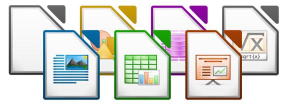Photo of La suite ofimática LibreOffice 6.1 es lanzado en su version final y estable