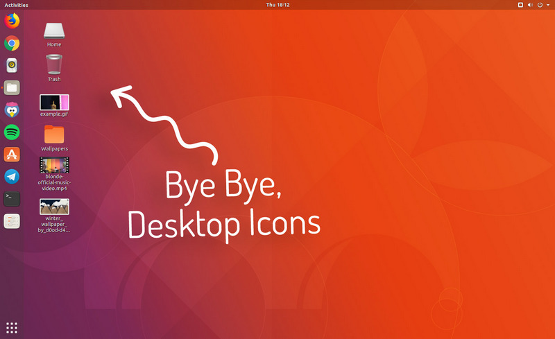 Photo of Ubuntu 18.10 se publicara con una versión anterior de Nautilus