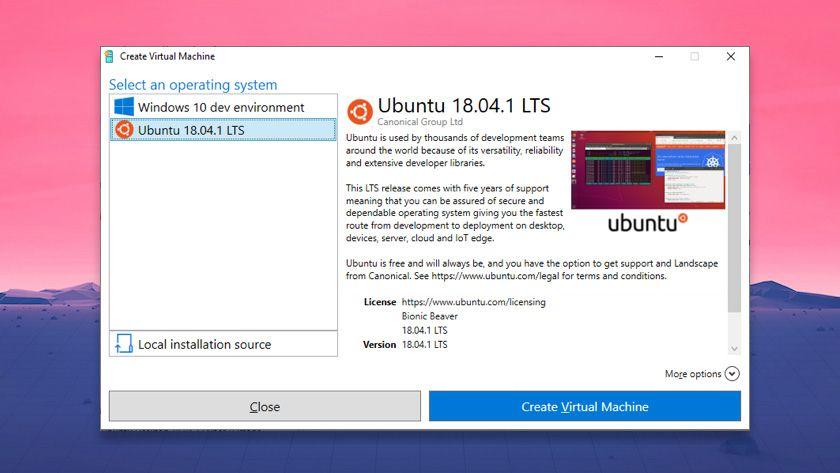 Photo of Microsoft anuncia una versión mejorada de Ubuntu 18.04 para Hyper-V