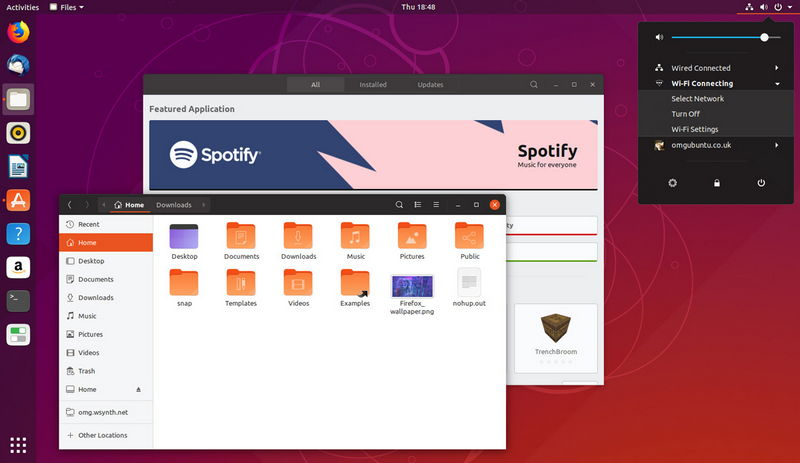 Photo of Ubuntu 18.10 Beta ya está disponible para su descarga
