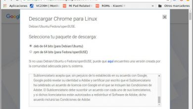 Photo of Cómo instalar Google Chrome en Ubuntu