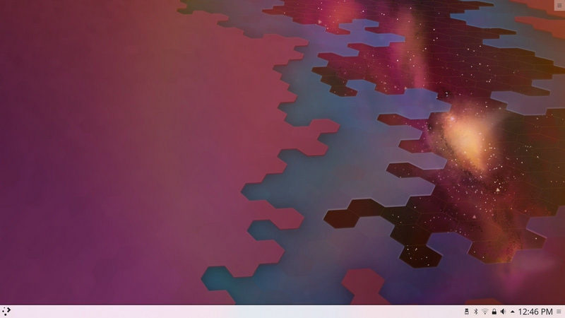 KDE Plasma 5.14.4