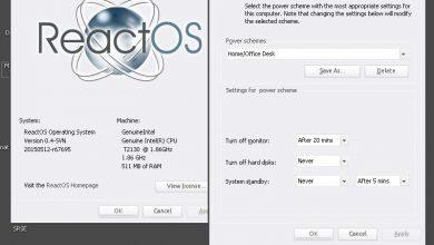 Photo of ReactOS 0.4.10, el Clon de Windows ahora arranca desde unidades Btrfs