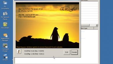 Photo of Disponible ReactOS 0.4.11 RC, el Windows de código abierto