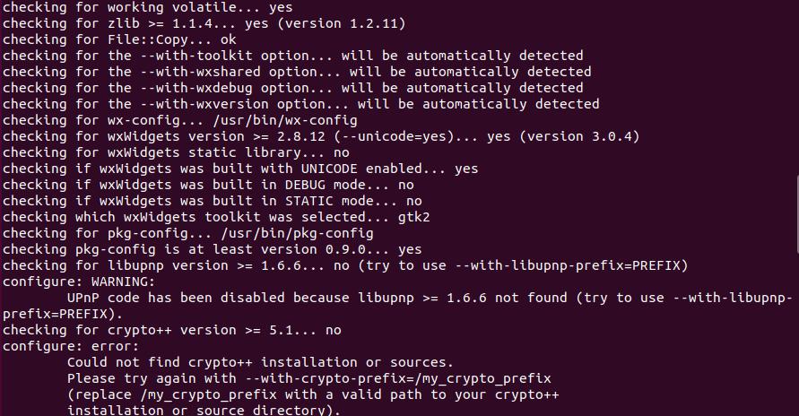 Gestionar paquetes en Linux