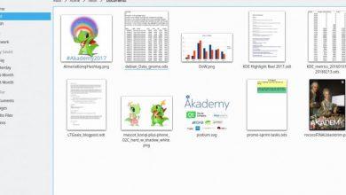 Photo of KDE Applications se actualiza a la version 18.12 con 140 correcciones