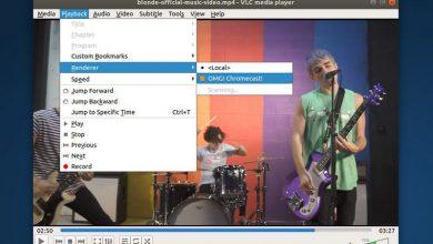 Photo of Lanzamiento de VLC 3.0.5 con soporte mejorado para YouTube, HDR y BluRay