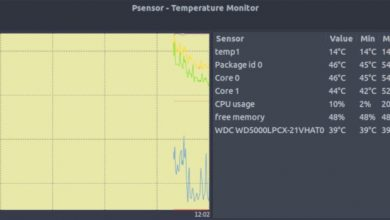 Photo of Cómo controlar la temperatura del ordenador con Ubuntu
