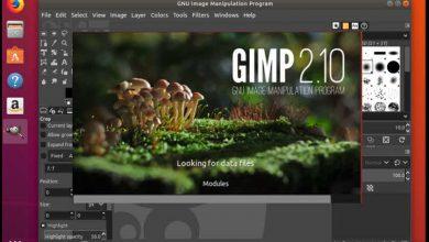 Photo of 3 de las mejores herramientas para diseño gráfico en Ubuntu
