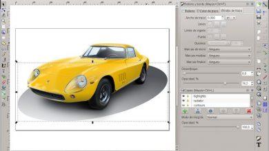 Photo of Inkscape finalmente esta alcanzando la version 1.0 después de 15 años