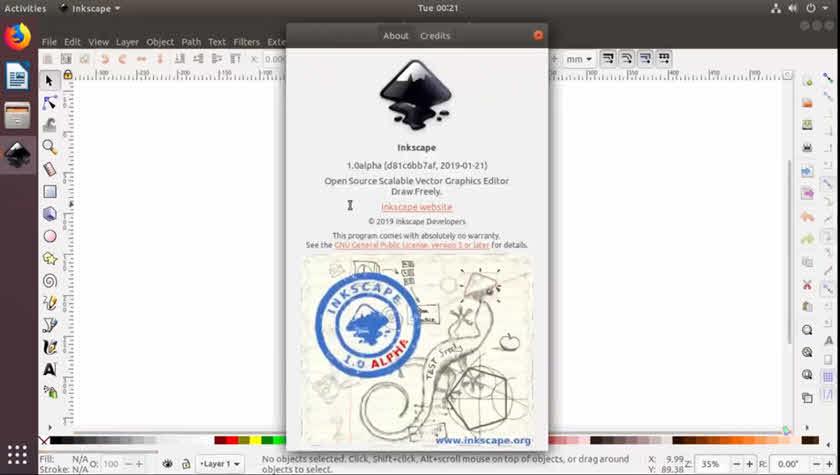 instalar inkscape para ubuntu