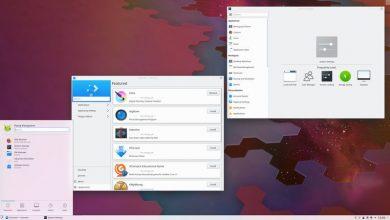 Photo of Lanzamiento de KDE Plasma 5.15 Beta con algunas grandes mejoras