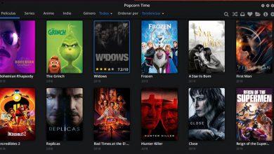 Photo of Cómo instalar Popcorn Time en Ubuntu 18.04