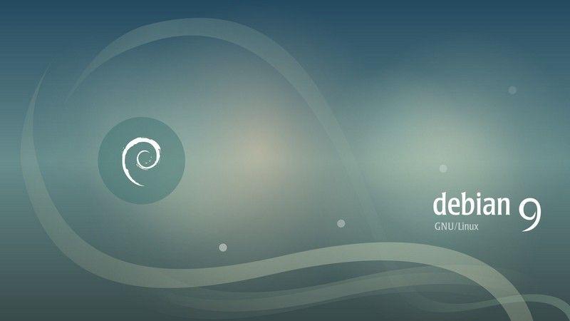Debian 9.8