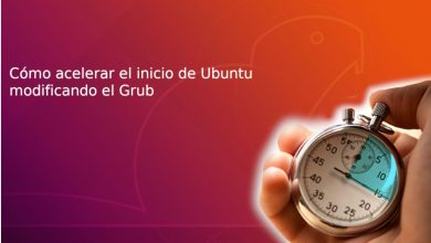 Photo of Cómo acelerar el inicio de Ubuntu modificando el Grub