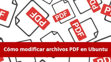Photo of Cómo modificar archivos PDF en Ubuntu