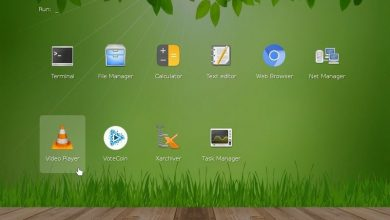 Photo of La distro minimalista Slax 9.8 ya está disponible para su descarga