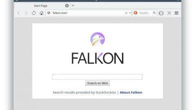 Photo of Falkon 3.1.0 liberado con soporte para escribir complementos con QML