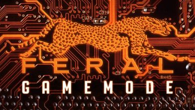Photo of Feral Interactive ha lanzado GameMode 1.3 para sistemas Linux