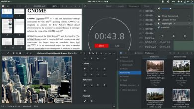 Photo of GNOME 3.34 confirma su lanzamiento el 11 de septiembre
