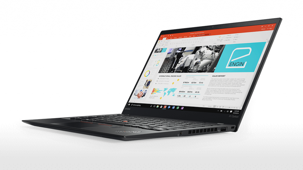 Lenovo Think X1 Carbon