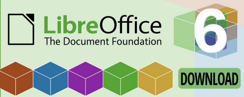 LibreOffice 6.2.2