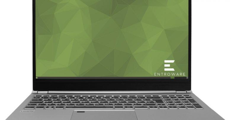Photo of Entroware renueva sus portátiles Linux