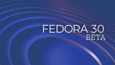 Photo of Fedora 30 entra en la versión beta con GNOME 3.32, Deepin y Pantheon