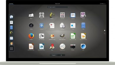 Photo of GNOME 3.34 recibe su primera actualización de mantenimiento
