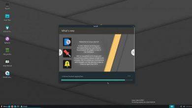 Photo of Linux Lite 4.4 oficialmente lanzado, basado en Ubuntu 18.04.2 LTS