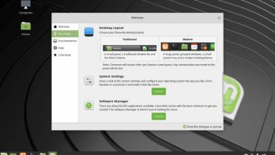 Photo of Linux Mint 19.2 se llamara Tina y tendrá un gestor de ventanas más rápido