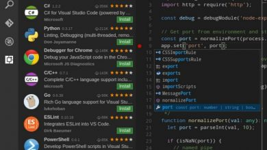 Photo of Microsoft lanza oficialmente Visual Studio Code como un Snap para Linux