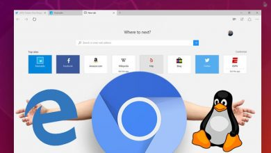 "Photo of Microsoft Edge podría llegar a Linux ""Eventualmente"""