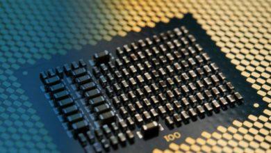 Photo of Se añade el soporte de Intel Comet Lake para Mesa 19.1