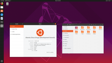 Photo of Como actualizar a Ubuntu 19.04 Disco Dingo de 18.10 ahora mismo