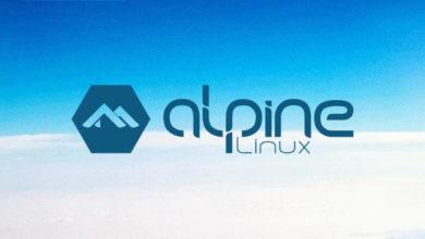 Photo of Alpine Linux recibe soporte para Ethernet y serial para tarjetas ARM