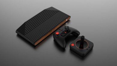 Photo of Atari VCS, la consola con Linux, ya esta disponible en preorden