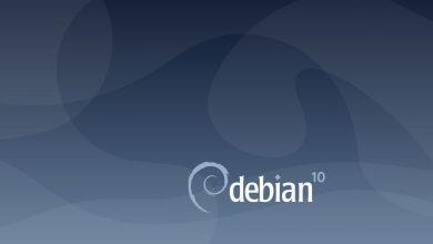 Photo of Debian 10 Buster llegará el 6 de julio de 2019
