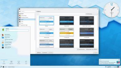 Photo of Llega KDE Plasma 5.16.4 con 18 cambios