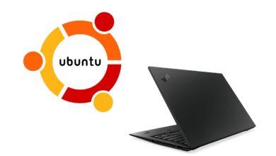 Photo of Las portatiles Lenovo ThinkPad P vendrá con Ubuntu preinstalado