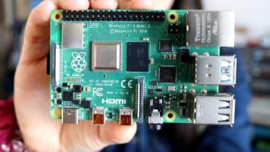 Photo of Raspberry Pi 4 anunciada con soporte para 4K y 4GB de RAM