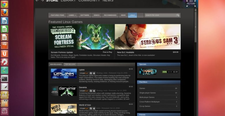 Photo of Steam para Linux no tendrá soporte para Ubuntu 19.10 y futuras versiones