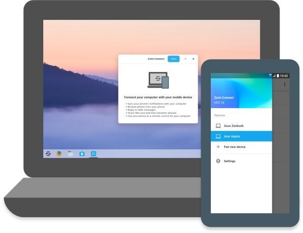 Zorin OS 2