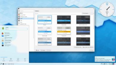 Photo of KDE Plasma 5.16 ha llegado al final de su ciclo con la quinta actualización
