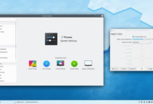 Photo of KDE Plasma 5.17 ya está disponible, estas son las novedades