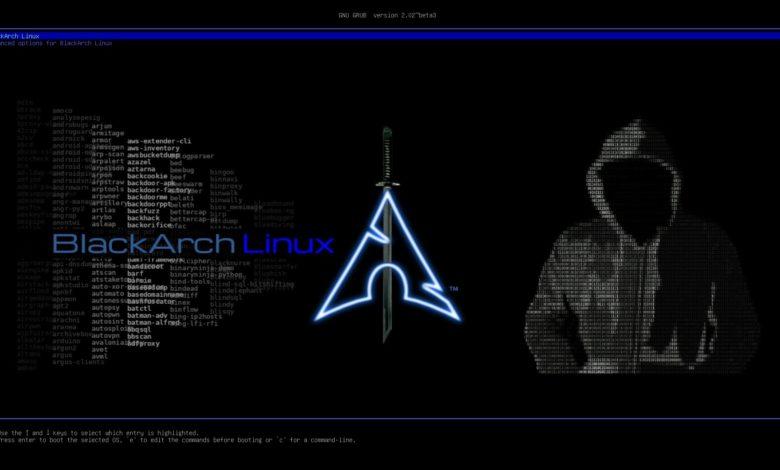 Photo of BlackArch Linux obtiene su primera versión del 2020 con más de 120 herramientas nuevas