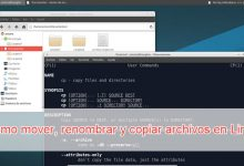 Photo of Cómo mover, renombrar y copiar archivos en Linux